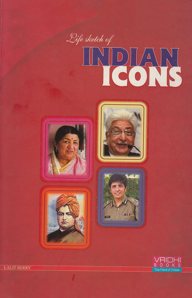 Indias Icons