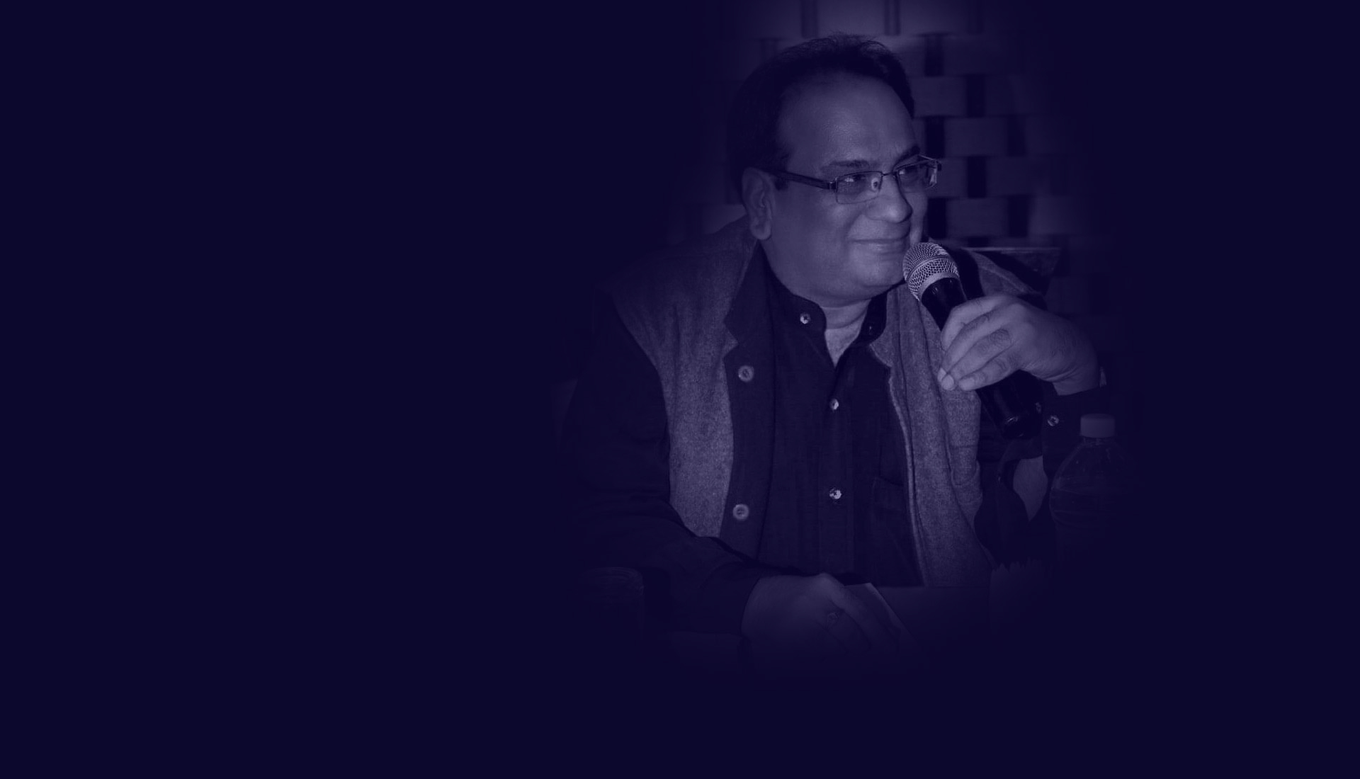 Lalit Berry Author & Writer